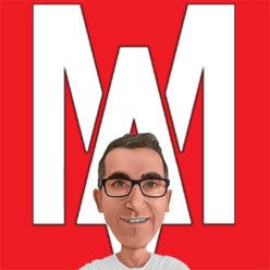 MEHDI MARION – Auteur